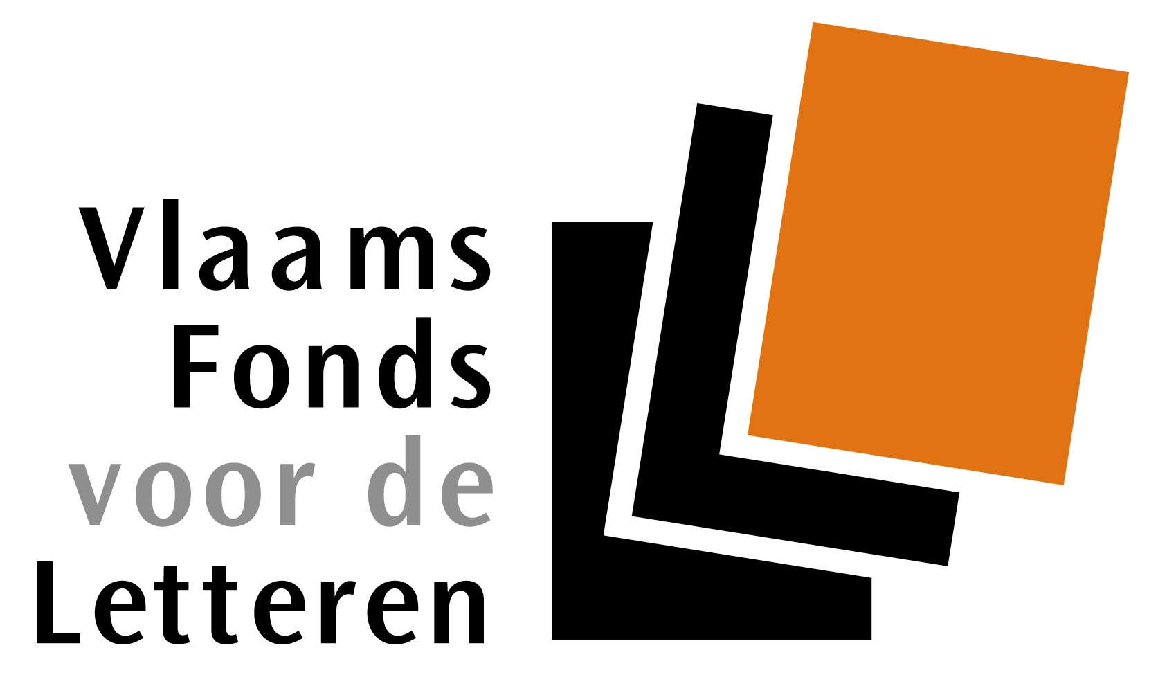 LOGO Vlaams Fonds in kleur feb04