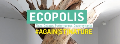 Ecopolis 2020: AGAIN(ST) NATURE